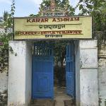 "When he established this seaside hermitage, not yet a swami, he was known as Priyanath Karar Swami. He named his educational center ""Karar Ashram"". When he became Swami Sriyukteswar, he instructed his residents that the meaning of 'Karar' was 'servant'. While giving satsang (spiritual discourse) he would advise that each individual be a helper or servant to each other."