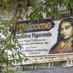 Current landlord houses a museum of artifacts of the Ghosh family and hosts a party in memory of Yogananda's birthday every year.